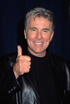Photo of John Walsh giving a thumbs-up.