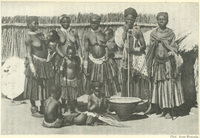 Source: Henri A. Junod, Life of a South African Tribe (Neuchatel: Imprimerie Attinger Frères, 1912), 1:193.