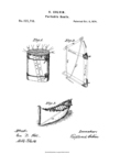 A black-and-white patent drawing.
