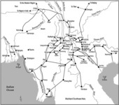 The Southwest Silk Road in the Yuan-Ming-Qing Period