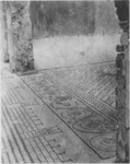 Figure 6.b Pompeii, VIII, iii, 8, Casa del Cinghiale, view of tablinum from atrium, angle view.
