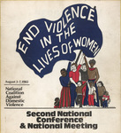 Source: Schlesinger Library, Radcliffe Institute for Advanced Study, Harvard University, Yolanda Bako papers (including papers of the National Coalition Against Domestic Violence), 96-M117—96-M137.