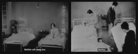 Sweet Dream (1936). Screen shots from Korean Film Archive's open access YouTube video.