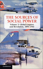 Cover image for The sources of social power, Vol. 3