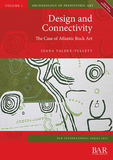 Cover image for Design and Connectivity: The Case of Atlantic Rock Art