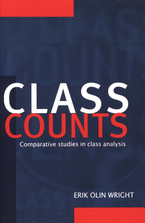 Cover image for Class counts: comparative studies in class analysis