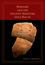 Cover image for Berenike and the ancient maritime spice route