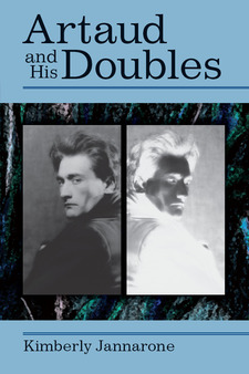 Cover for Artaud and His Doubles