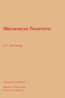 Cover image for Meearmeear Traditions