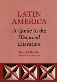 Cover image for Latin America: a guide to the historical literature