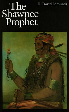 Cover image for The Shawnee Prophet