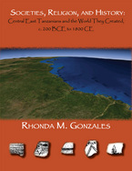 Cover image for Societies, religion, and history: central-east Tanzanians and the world they created, c. 200 BCE to 1800 CE