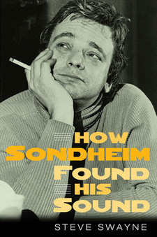 Cover image for How Sondheim Found His Sound