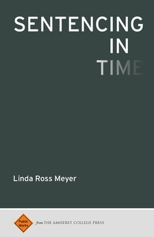 Cover image for Sentencing in Time