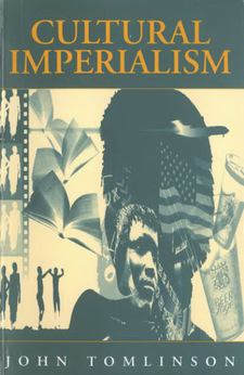 Cover image for Cultural imperialism: a critical introduction