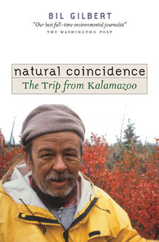 Cover image for Natural Coincidence: The Trip from Kalamazoo
