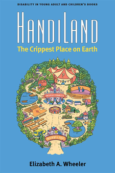 Cover image for HandiLand: The Crippest Place on Earth