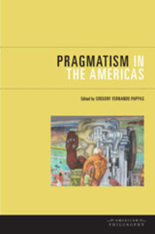 Cover image for Pragmatism in the Americas