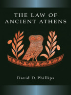 Cover image for The Law of Ancient Athens