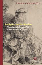 Cover image for Ambiguity and the absolute: Nietzsche and Merleau-Ponty on the question of truth