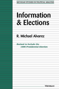 Cover image for Information and Elections