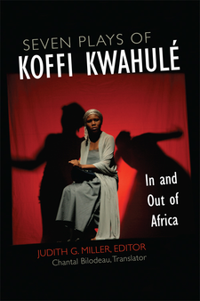 Cover image for Seven Plays of Koffi Kwahulé: In and Out of Africa