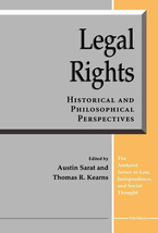 Cover image for Legal Rights: Historical and Philosophical Perspectives