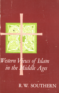 Cover image for Western views of Islam in the Middle Ages