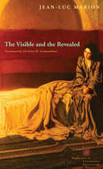 Cover image for The visible and the revealed