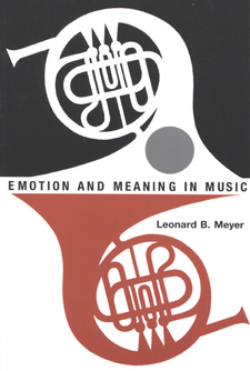 Cover image for Emotion and meaning in music