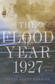 Cover image for The Flood Year 1927: A Cultural History