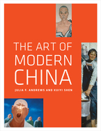 Cover image for The art of modern China