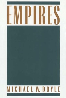 Cover image for Empires