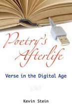 Cover image for Poetry's Afterlife: Verse in the Digital Age