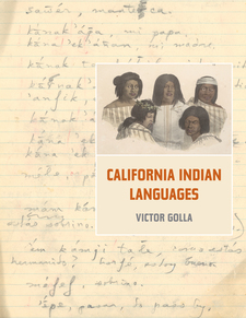 Cover image for California Indian languages