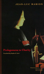 Cover image for Prolegomena to charity