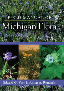 Cover image for Field Manual of Michigan Flora