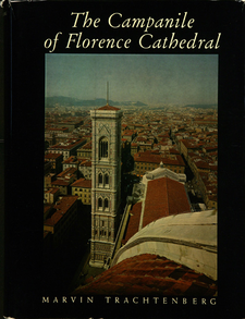 "Cover image for The Campanile of Florence Cathedral, ""Giotto's tower"""