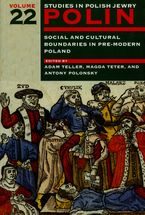 Cover image for Social and cultural boundaries in pre-modern Poland
