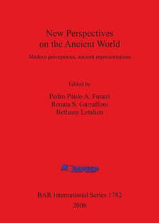 Cover image for New Perspectives on the Ancient World: Modern perceptions, ancient representations
