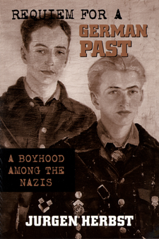Cover image for Requiem for a German past: a boyhood among the Nazis