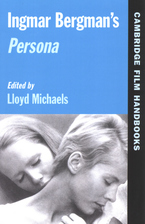 Cover image for Ingmar Bergman's Persona