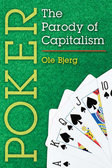 Cover image for Poker: The Parody of Capitalism