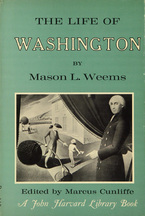 Cover image for Life of Washington