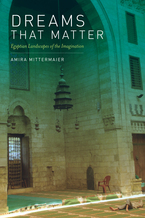 Cover image for Dreams that matter: Egyptian landscapes of the imagination