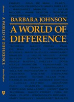 Cover image for A world of difference