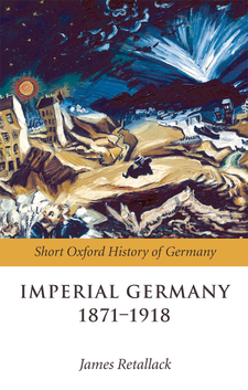 Cover image for Imperial Germany, 1871-1918
