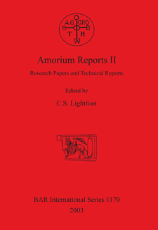 Cover image for Amorium Reports II: Research Papers and Technical Reports