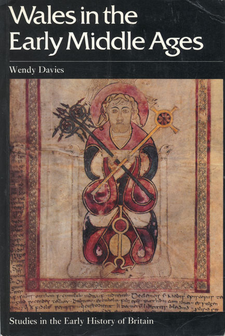 Cover image for Wales in the early Middle Ages