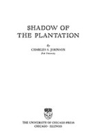 Cover image for Shadow of the plantation